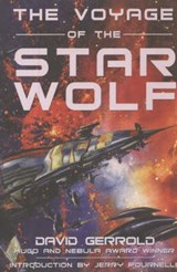 The Voyage of the Star Wolf | David Gerrold |