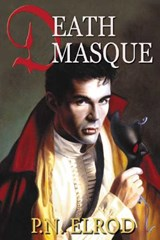 Death Masque | P. N. Elrod |