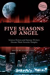 Five Seasons of Angel |  |