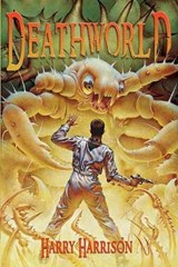 Deathworld | Harry Harrison |