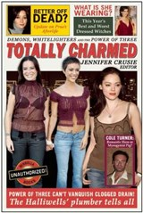Totally Charmed | auteur onbekend |