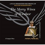 The Merry Wives of Windsor | Shakespeare, William ; Downie, Penny ; Arkangel Cast |