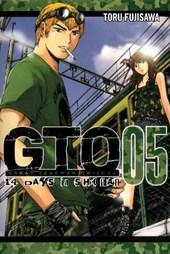 Gto 14 Days in Shonan 5