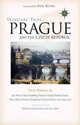 Travelers' Tales Prague And the Czech Republic | auteur onbekend |