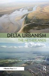Delta Urbanism