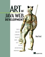 Art of Java Web Development | Neal Ford |