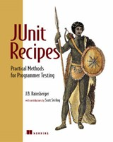 JUnit Recipes | J. B. Rainsberger |