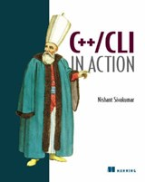 C++/CLI in Action | Nishant Sivakumar |