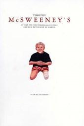 McSweeney's Issue
