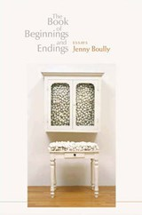 Book of Beginnings and Endings | Jenny Boully |