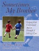 Sometimes My Brother | Angie Greenlaw |