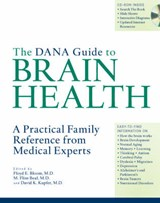 The Dana Guide to Brain Health | auteur onbekend |