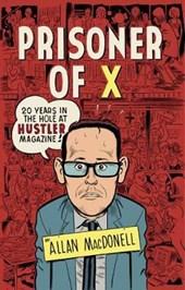 Macdonell, A: Prisoner Of X