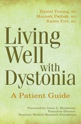 Living Well with Dystonia | Daniel Truong |