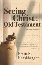 Seeing Christ in the Old Testament