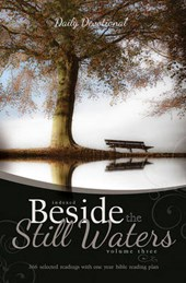 Beside the Still Waters (Volume 3)