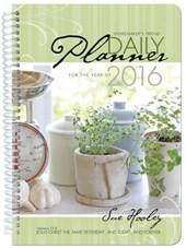 Homemaker's Friend 2016 Daily Planner