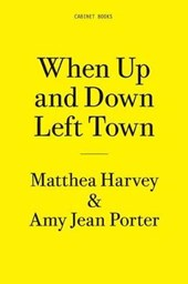 When Up and Down Left Town |  |