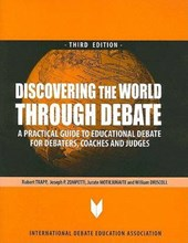Discovering The World Through Debate