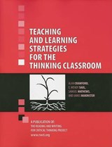 Teaching and Learning Strategies for the Thinking Classroom | Alan Crawford |