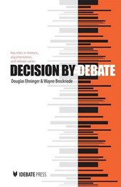 Decision by Debate