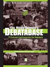 The Middle Schoolers' Debatabase