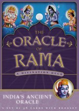 Oracle of Rama [With India's Ancient Oracle] | Dr David Frawley |