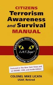 Citizens Terrorism Awareness & Survival Manual
