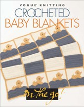 Crocheted Baby Blankets |  |