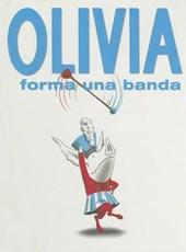 Olivia Forma Una Banda/ Olivia Forms a Band