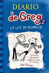 LA LEY DE RODRICK /RODRICK RULES