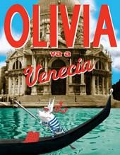 Olivia va a Venecia / Olivia Goes to Venice