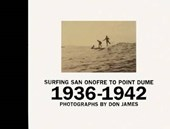 Surfing San Onofre to Point Dume
