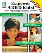 Empower ADHD Kids