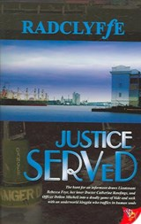 Justice Served | Radclyffe |