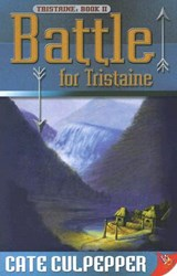 Battle for Tristaine | Cate Culpepper |