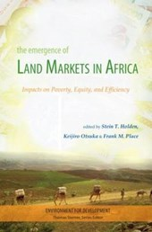 The Emergence of Land Markets in Africa