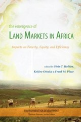 The Emergence of Land Markets in Africa |  |