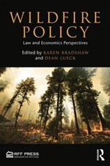 Wildfire Policy | Dean Lueck |