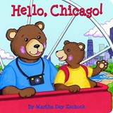 Hello, Chicago! | Martha Zschock |