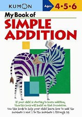 My Book of Simple Addition |  |