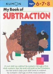 My Book of Subtraction |  |