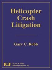 Helicopter Crash Litigation