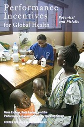 Performance Incentives for Global Health |  |