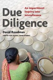 Due Diligence | David Roodman |