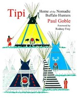 Tipi | Paul Goble |