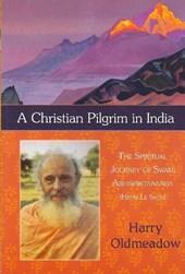 A Christian Pilgrim in India