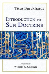 Introduction to Sufi Doctrine