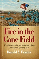 Fire in the Cane Field | Donald S. Frazier |