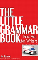 The Little Grammar Book | Joe Hayden |